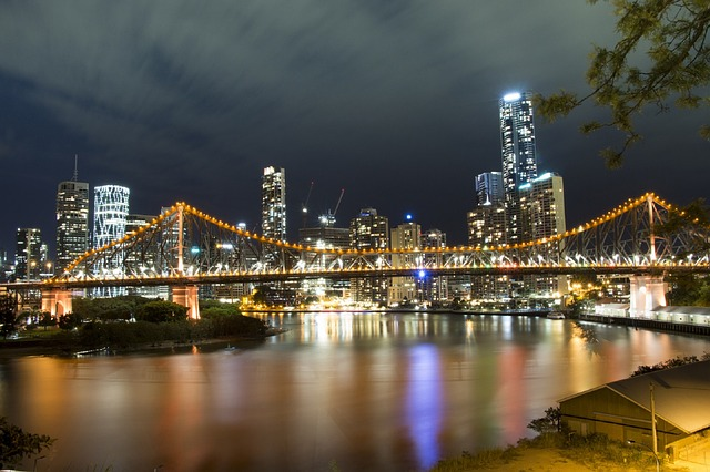 5 Tourist Attractions You Have to See When Studying in Brisbane