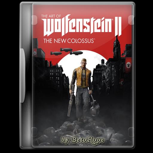 Wolfenstein 2 The New Colossus Full Español