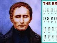 Louis Braille, Si Buta Penemu Huruf Braille Bikin Penyandang Tunanetra Mampu Menulis dan Membaca