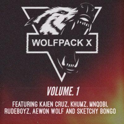 Music: KAIEN CRUZ, KHUMZ & AEWON WOLF – CLOSE