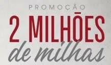 Promoção Zaffari Card 2019 Dois Milhões de Milhas