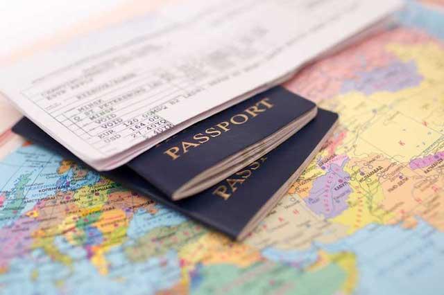 Documentos necessários para viajar para Barcelona