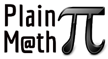 PlainMath.net