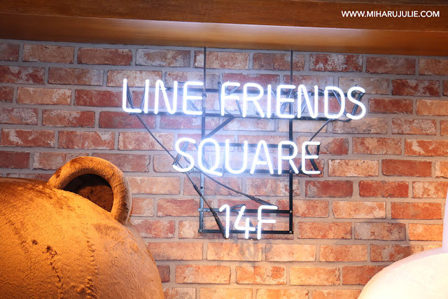 line friends hotel myeongdong
