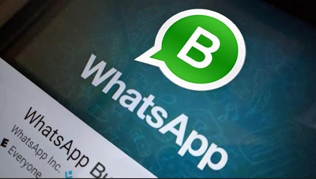 تعرف على تطبيق WhatsApp Busines الجديد