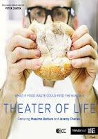 Theater of Life di Peter Svatek: Prima edizione di Milano Food City alla Fondazione Feltrinelli