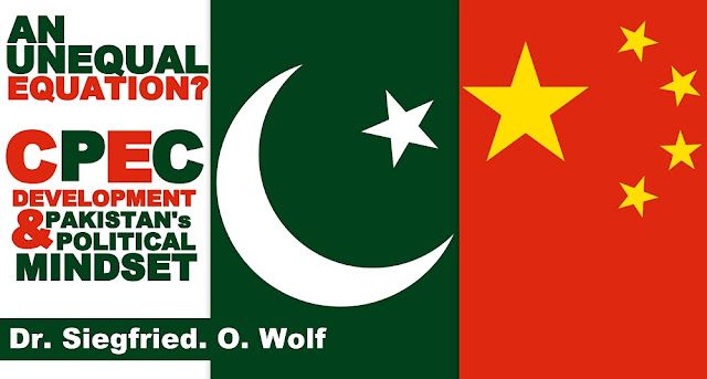 OPINION | An Unequal Equation? CPEC Development and Pakistan's Political Mindset