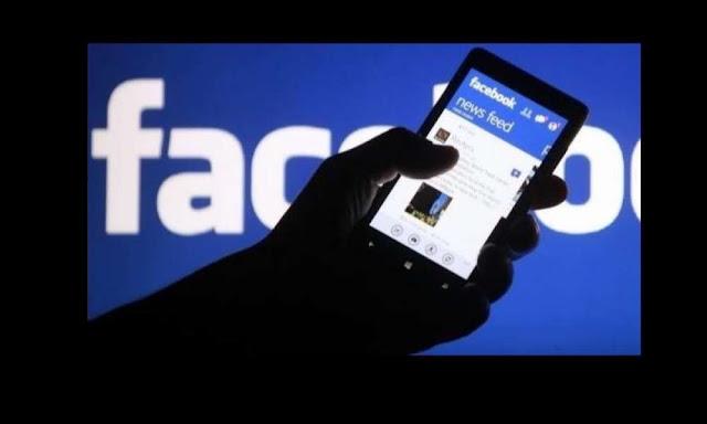 يقول Facebook إنه أزال حسابات مزيفة في الفلبين