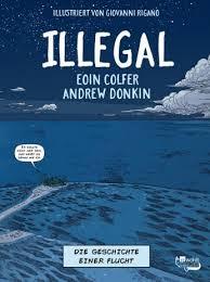 Rezension Leselust Bücherblog Mittelmeer Flüchtlinge Schlepper