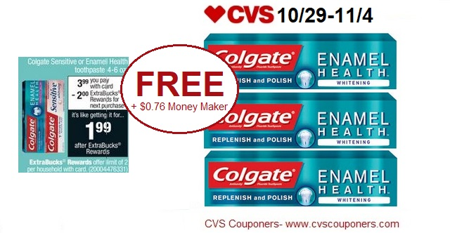 http://www.cvscouponers.com/2017/10/free-076-money-maker-for-colgate-enamel.html
