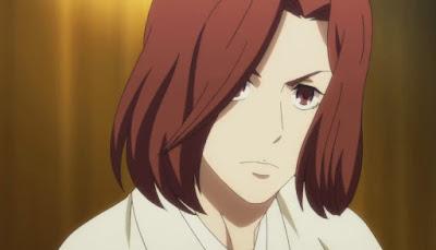 Shouwa Genroku Rakugo Shinjuu: Sukeroku Futatabi-hen Episode 06 Subtitle Indonesia