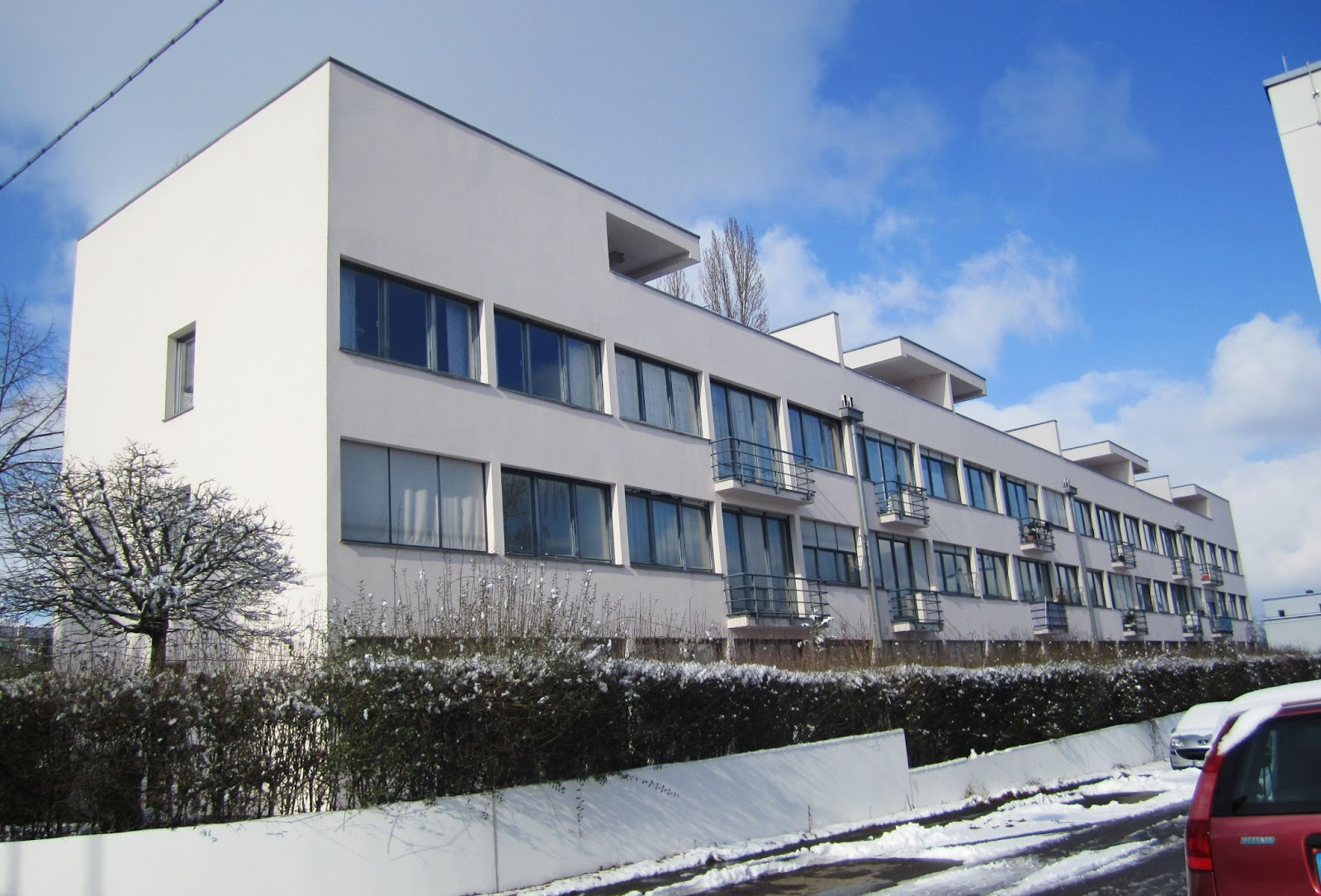 sin perder el Norte Made in Alemania_Weissenhofsiedlung