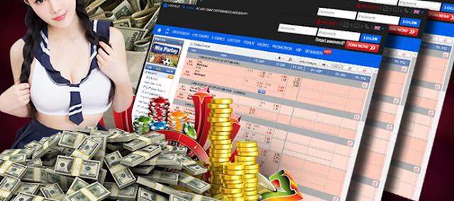 Situs Terpercaya Untuk Berjudi Taruhan Game Slot Online