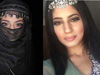 Beradegan P*rno Pakai Hijab, Muslimah Ini Ditolak Pulang Ke Negaranya
