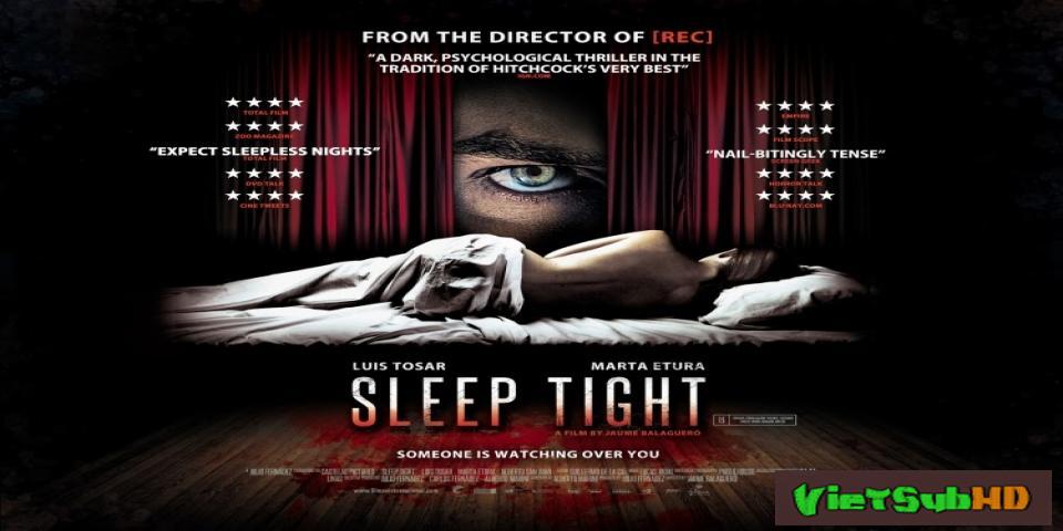 Phim Say Ngủ Tập 2 VietSub HD | Sleep Tight 2016