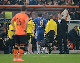 """Terkini Roberto Di Matteo """"Balas Kekalahan Di Stamford Bridge"""