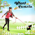 Lirik Lagu Wieni Fionuola - Sory Dory Mory