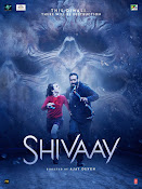 Shivaay New Posters-thumbnail-2