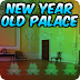 AvmGames - New Year Old Palace Escape