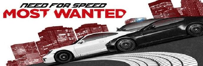 تحميل لعبة need for speed most wanted 2012 للكمبيوتر بحجم صغير
