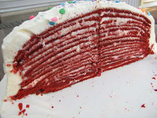 Try It Tuesday 20 Layer Cake