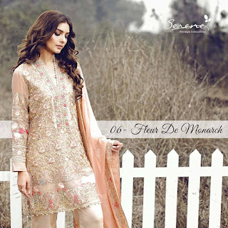 latest-serene-premium-luxury-chiffon-dresses-2017-for-women-5