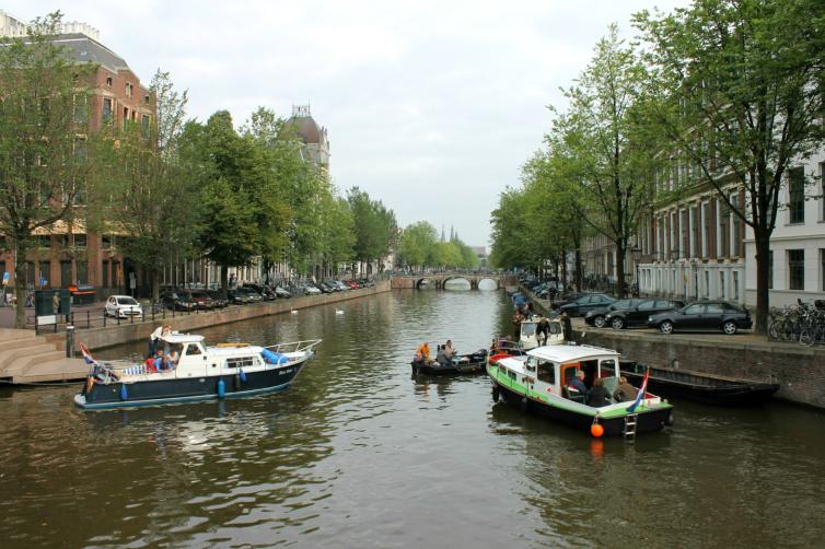 Amsterdam | Ein Reisebericht