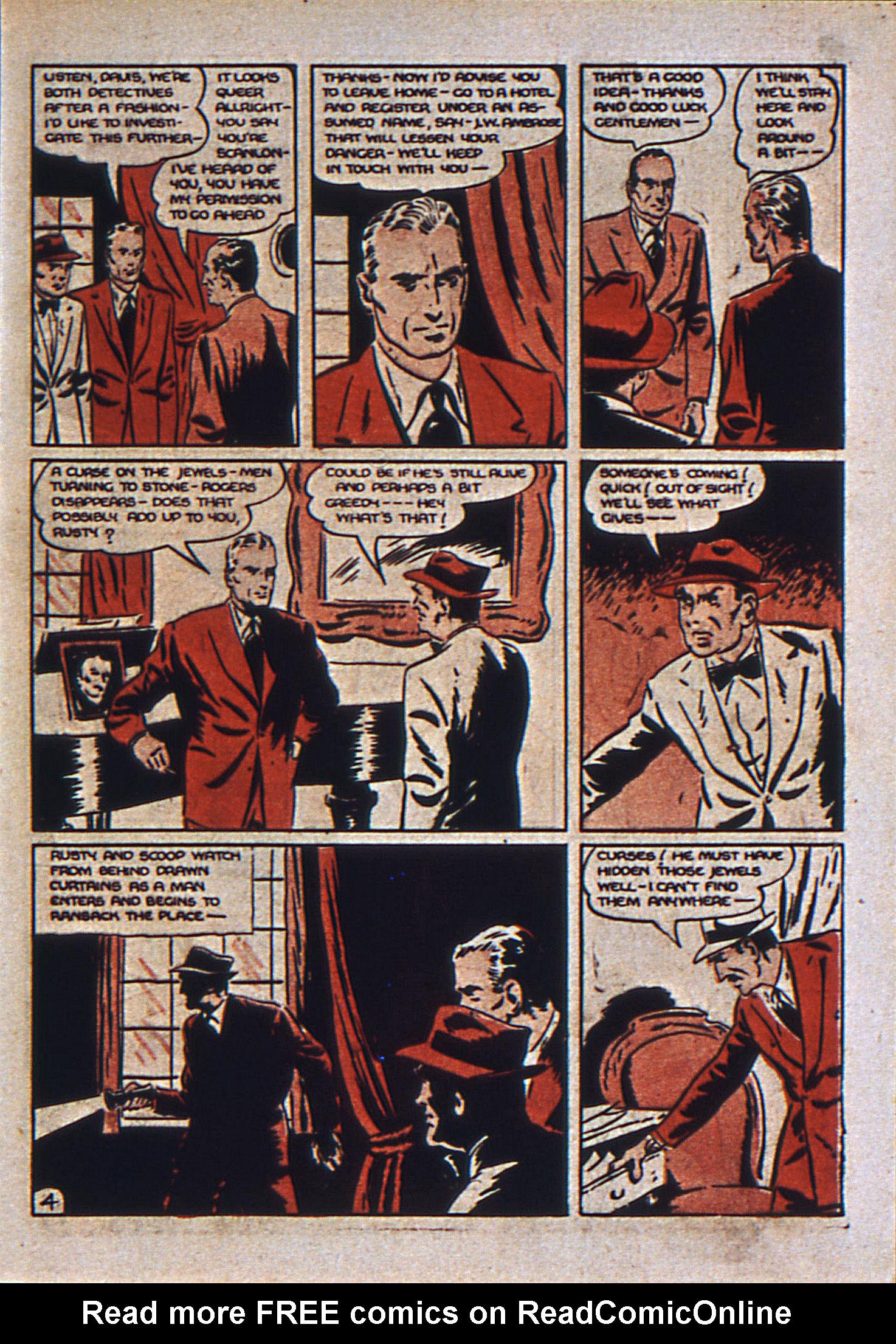 Action Comics (1938) 13 Page 18