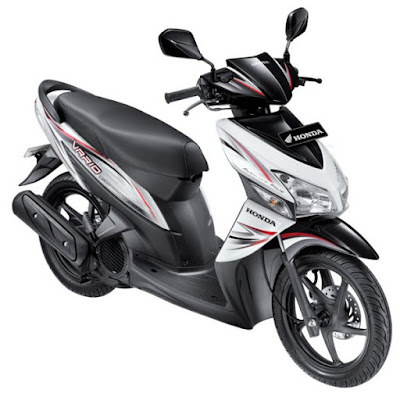 New 2016' Honda Vario 125 eSP hd image