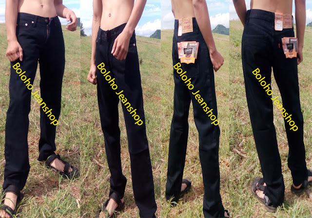 Grosir Celana Jeans Murah di Bogor