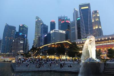 Panduan Bekerja Di Singapura Dengan Gaji Lumayan