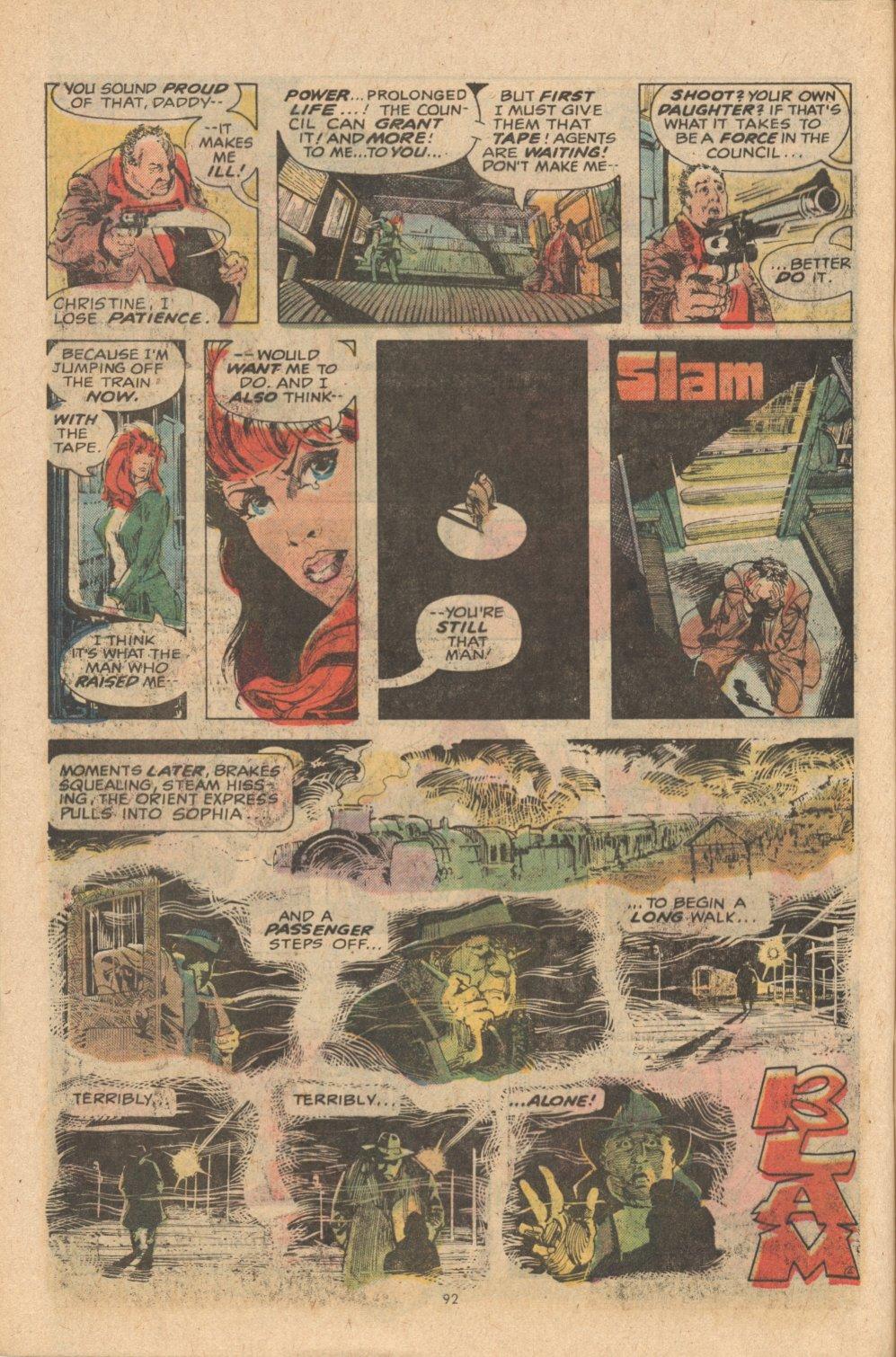 Detective Comics (1937) 442 Page 91