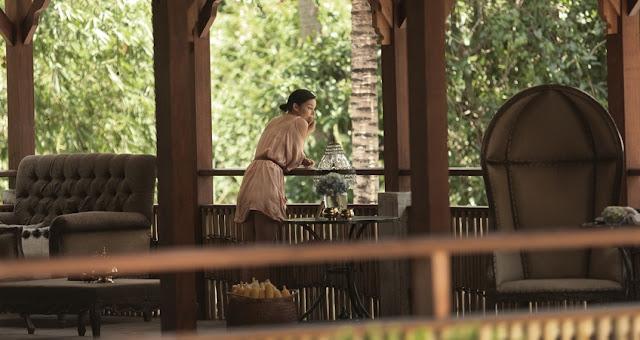Menikmati Tempat Spa Ubud Bali