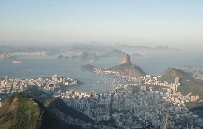Texto do Rio de Janeiro