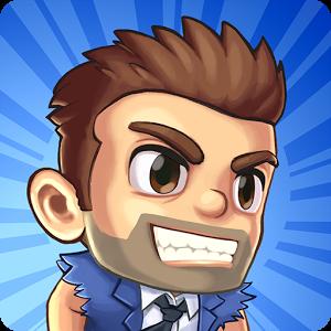Jetpack Joyride 1.9.2 Mod Apk (Unlimited Money)