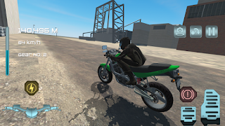 Cross Motorbikes v1.0 Apk