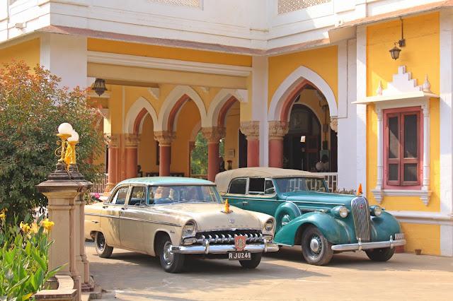 Bhanwar palace karauli