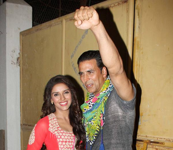 Khiladi 786 movie