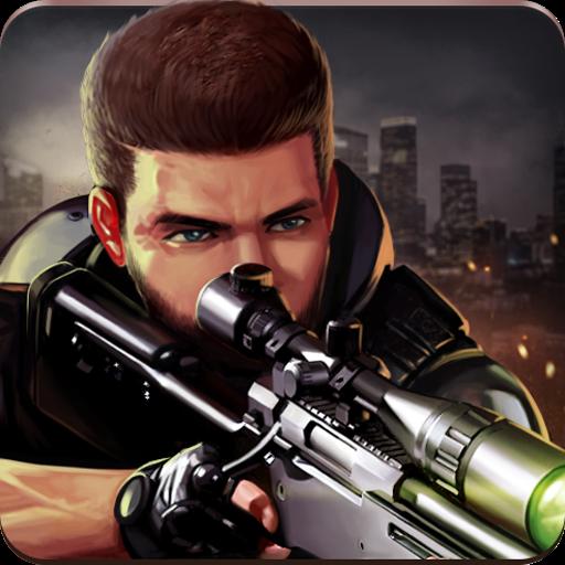 تحميل لعبة Modern Sniper v2.00 مهكرة وكاملة للاندرويد أموال لا تنتهي