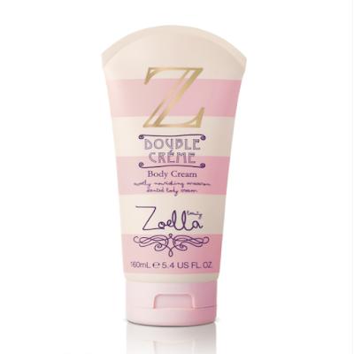 Crème hydratante Double Créme Zoella Beauty