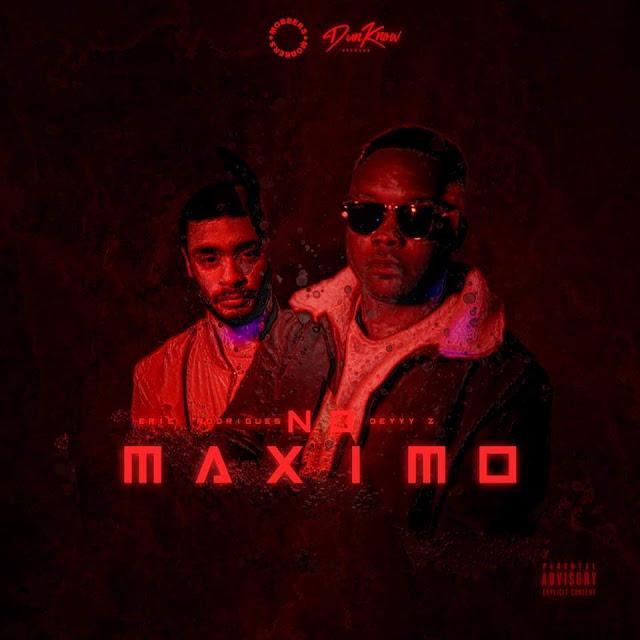 Deyyy Z Feat. Eric Rodrigues - No Máximo (Rap)
