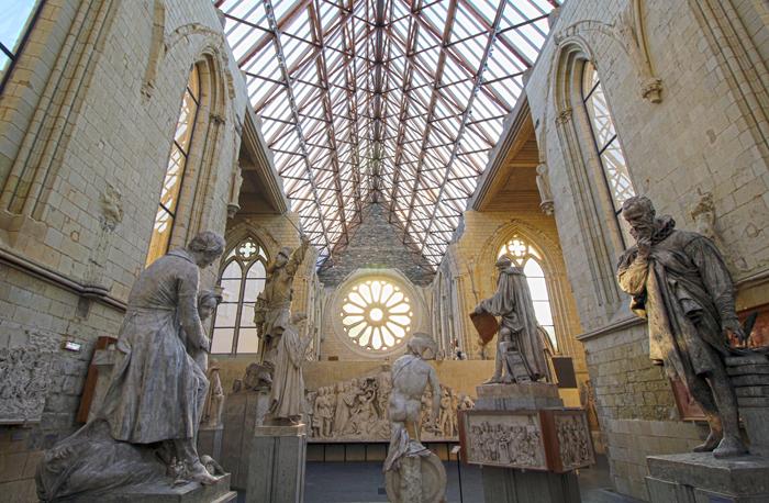 Museum von David D'Angers