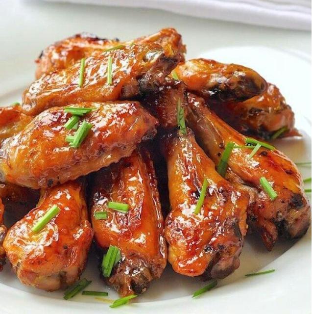 Resep dan Cara Membuat Ayam Goreng Saus Madu
