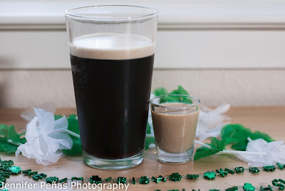 St. Patrick's Day, Irish Car Bomb, Irish Car Bomb photo, Irish Car Bomb picture, Irish Car Bomb image, Irish Car Bomb recipe