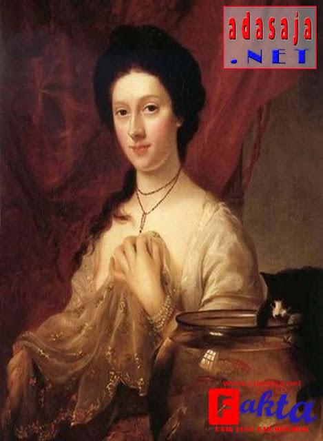 laura bell seorang wanita penghibur yang berubah menjadi pengkhutbah
