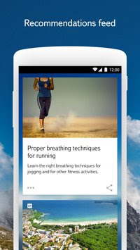 Yandex Browser for Android APK v16.2.1.7529 Terbaru