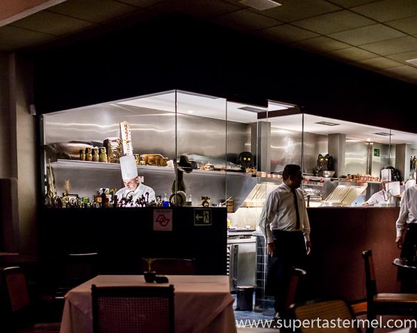 Sao Paulo D O M Restaurante Supertaster Mel