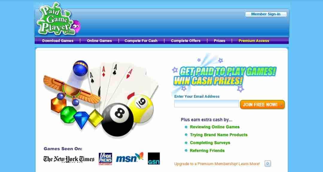 Best online poker cash games