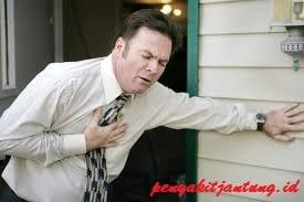 Apa Penyebab Khusus Dari Terkena Serta Terjadinya Penyakit Serangan Jantung