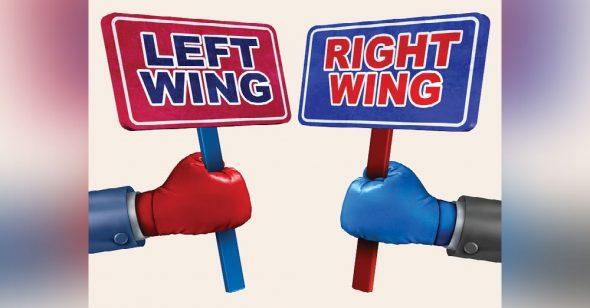 Tại sao trong chính trị có khái niệm cánh tả và cánh hữu